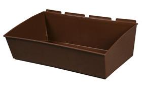 Popbox Jumbo for Slatwall Qty 1