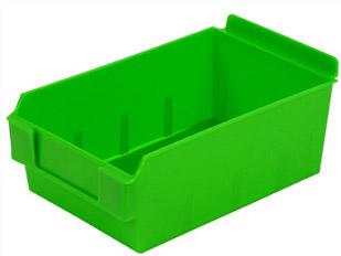 Shelfbox 200 for Slatwall 5-Pack