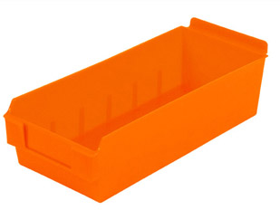 Shelfbox 300 for Slatwall 2-Pack
