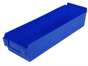 Shelfbox 400 for Slatwall 2-Pack