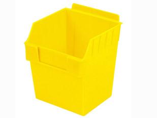 Storebox Cube for Slatwall 5-Pack