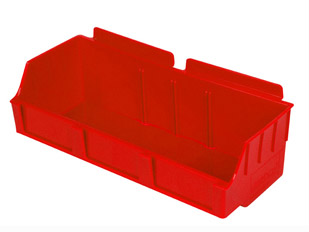 Storbox Wide for Slatwall 5 Pack